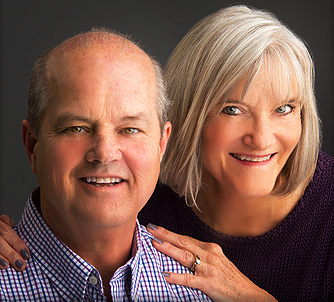 Realtor - Nancy & Michael Carlisle